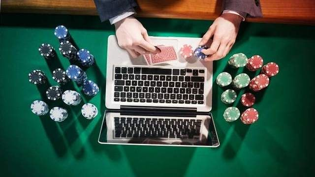 Guía básica para jugar en casinos online
